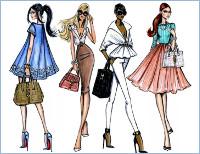 Таблицы размеров одежды Фаберлик