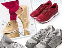 Таблицы размеров обуви  Фаберлик